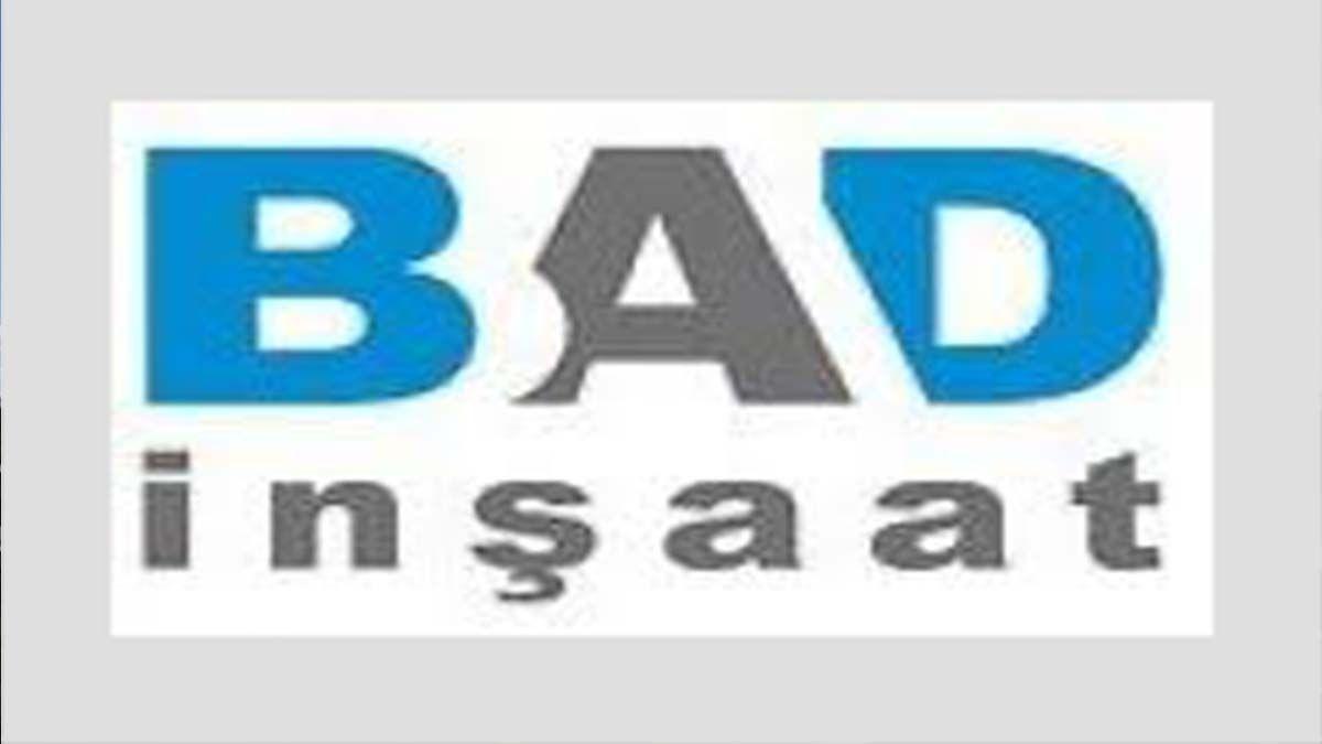 Bad İnşaat-Bad-Insaat