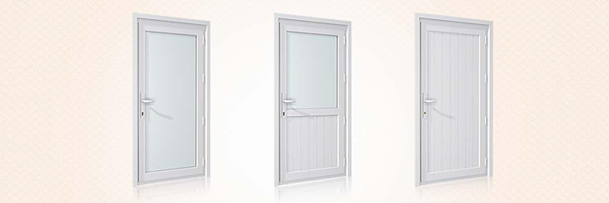 PVC kapılar, pvc kapı sistemleri özellikle yuvarlak hatlara sahip yapılarda etkin şekilde kullanılabilmektedir. Kemerli pvc kapı sistemleri de isteğe bağlı olarak lamine kaplamalı olarak üretilebilmektedir.