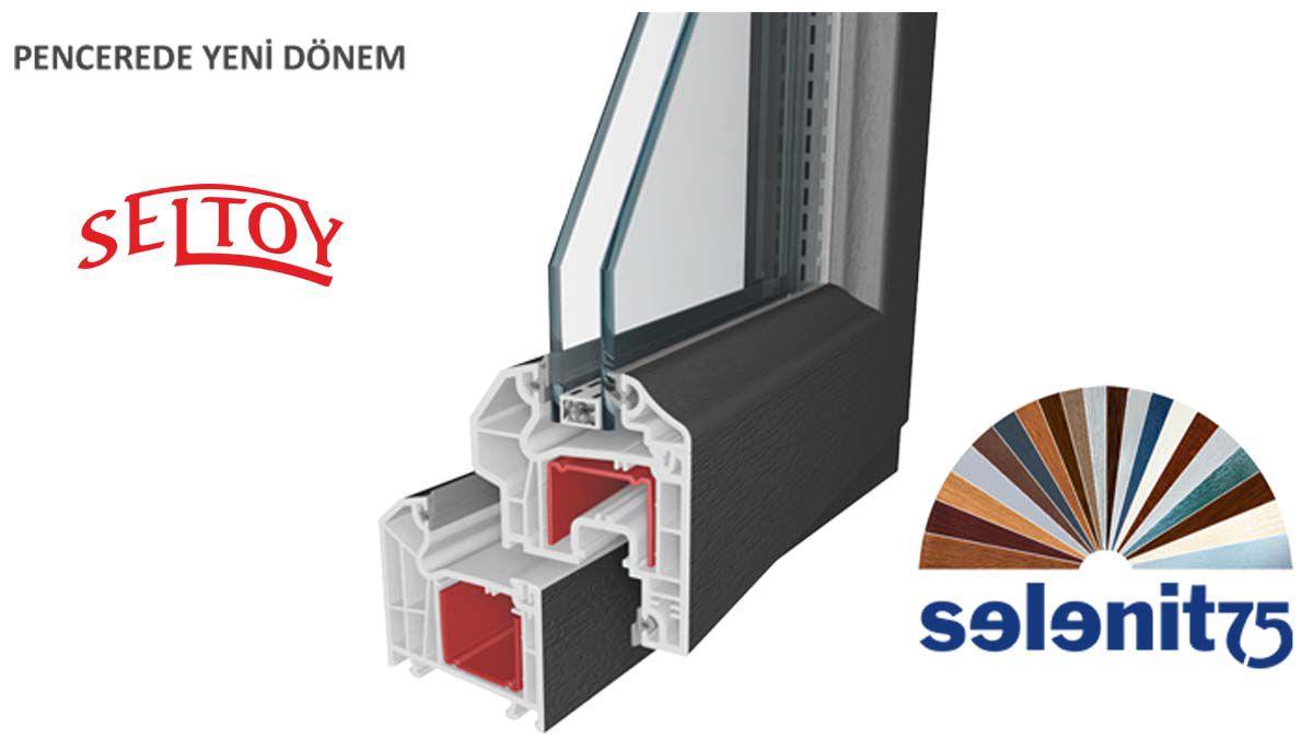 Selenit 75 PVC Pencere Serisi-izmir-pvc-pencere-selenit-75-02