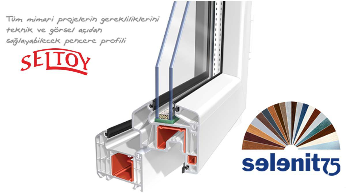 Selenit 75 PVC Pencere Serisi-izmir-pvc-pencere-selenit-75-03