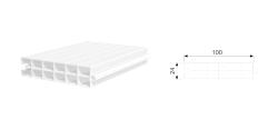 24x100 Lambri Profili