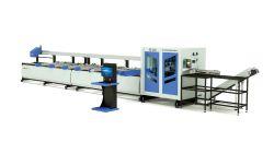 Özgenç Makina RAPIDCUT 500 Hızlı PVC Profil İşleme ve kesim merkezi