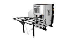 Kaban Makina CD 3050 CNC Köşe Temizleme Makinası