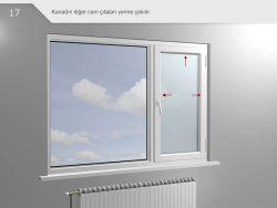 Pencere <br />Montaj Uygulaması-17-izmir-pvc-pencere-montaji