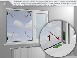 Pencere <br />Montaj Uygulaması-18-pvc-pencere-montaji
