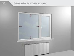 Pencere <br />Montaj Uygulaması-20-pvc-pencere-montaji